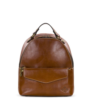 Montioni Convertible Backpack - Heritage - Montioni Convertible Backpack - Heritage