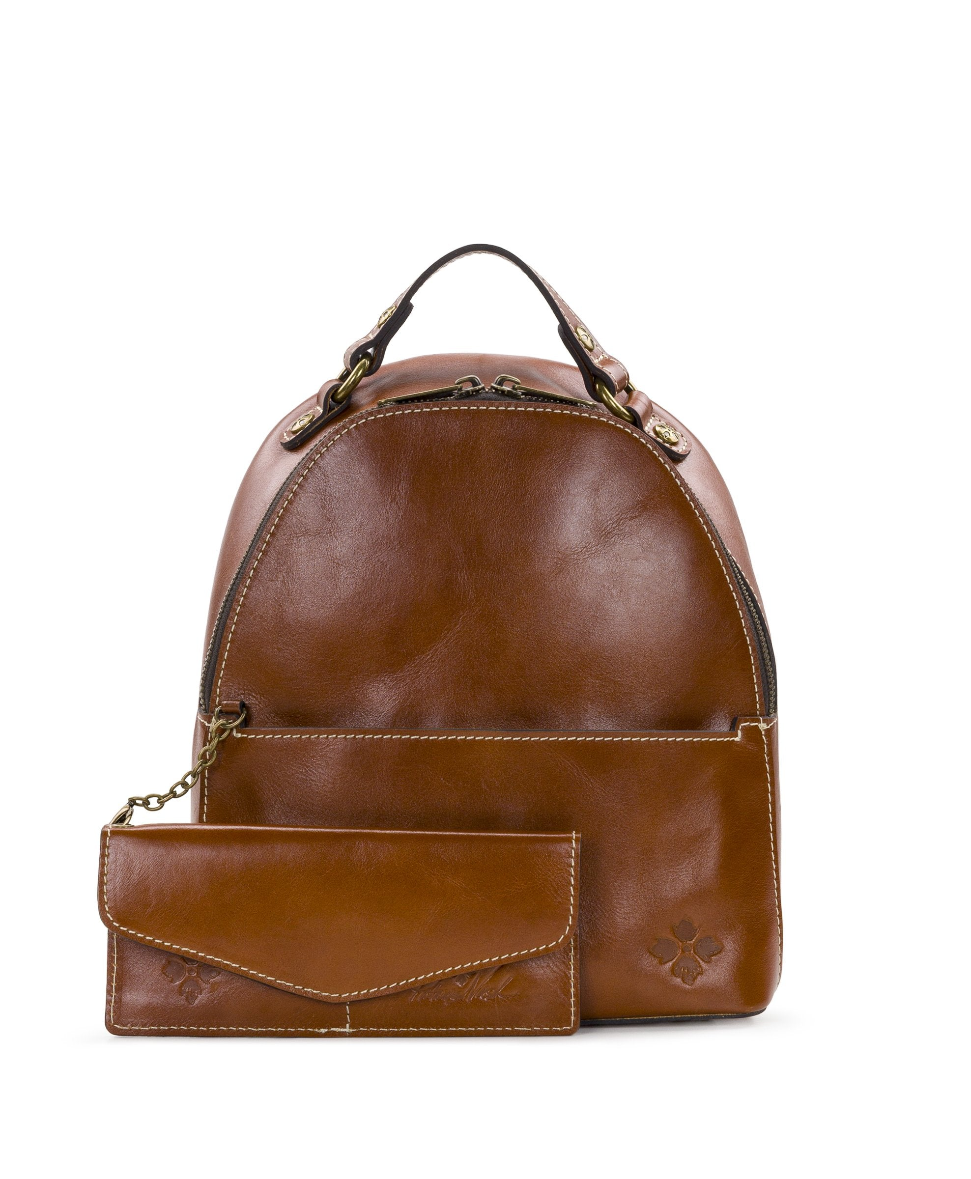 Montioni Convertible Backpack - Heritage 2