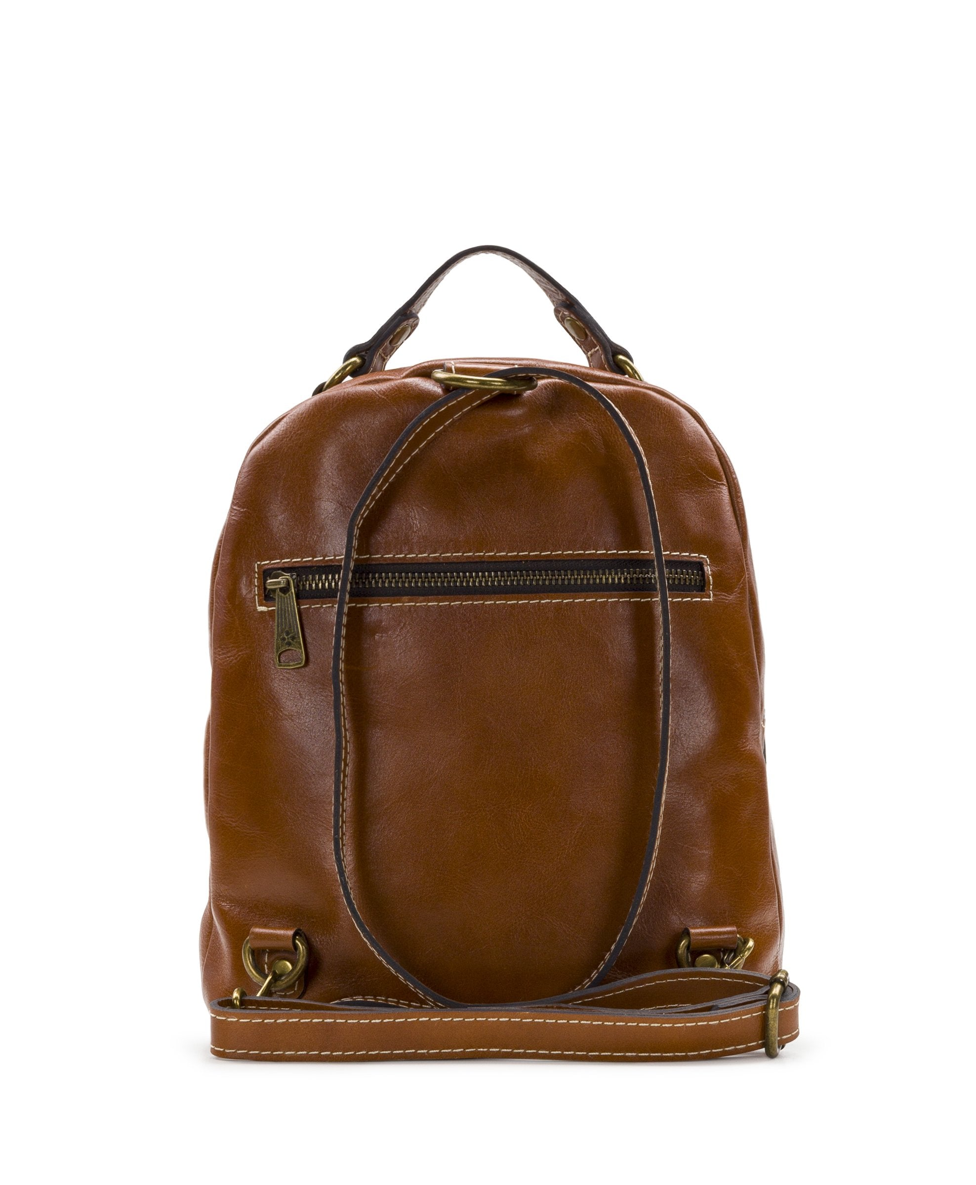 Montioni Convertible Backpack - Heritage 3
