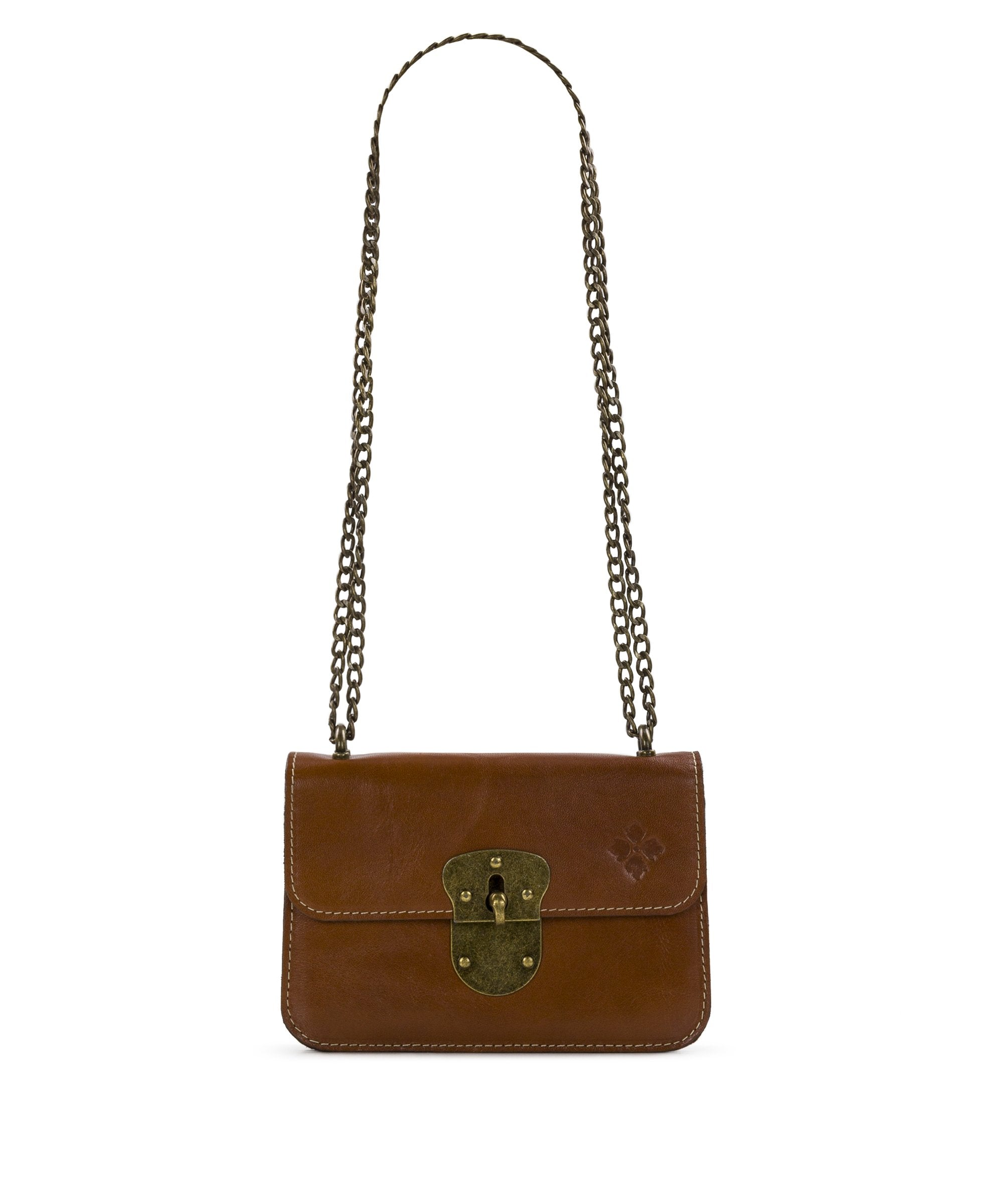 Laterza Chain Bag - Heritage - Laterza Chain Bag - Heritage