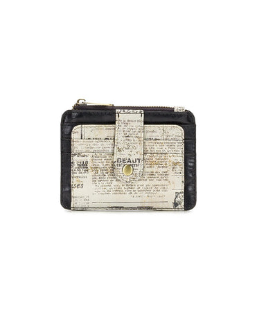 Cassis ID Case - Newspaper - Cassis ID Case - Newspaper
