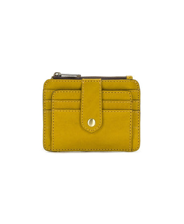 Cassis ID Case - Leather Brights