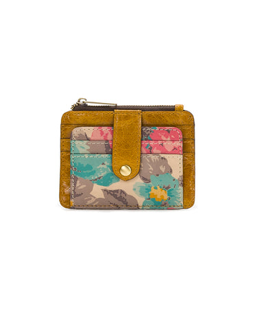 Cassis ID Wallet - First Bloom - Cassis ID Wallet - First Bloom