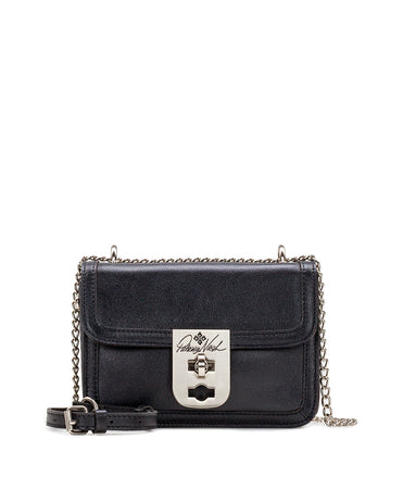 Roanne Crossbody - Heritage - Black