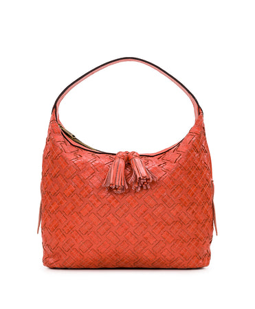 Maissana Hobo - Braided Stitch - Maissana Hobo - Braided Stitch