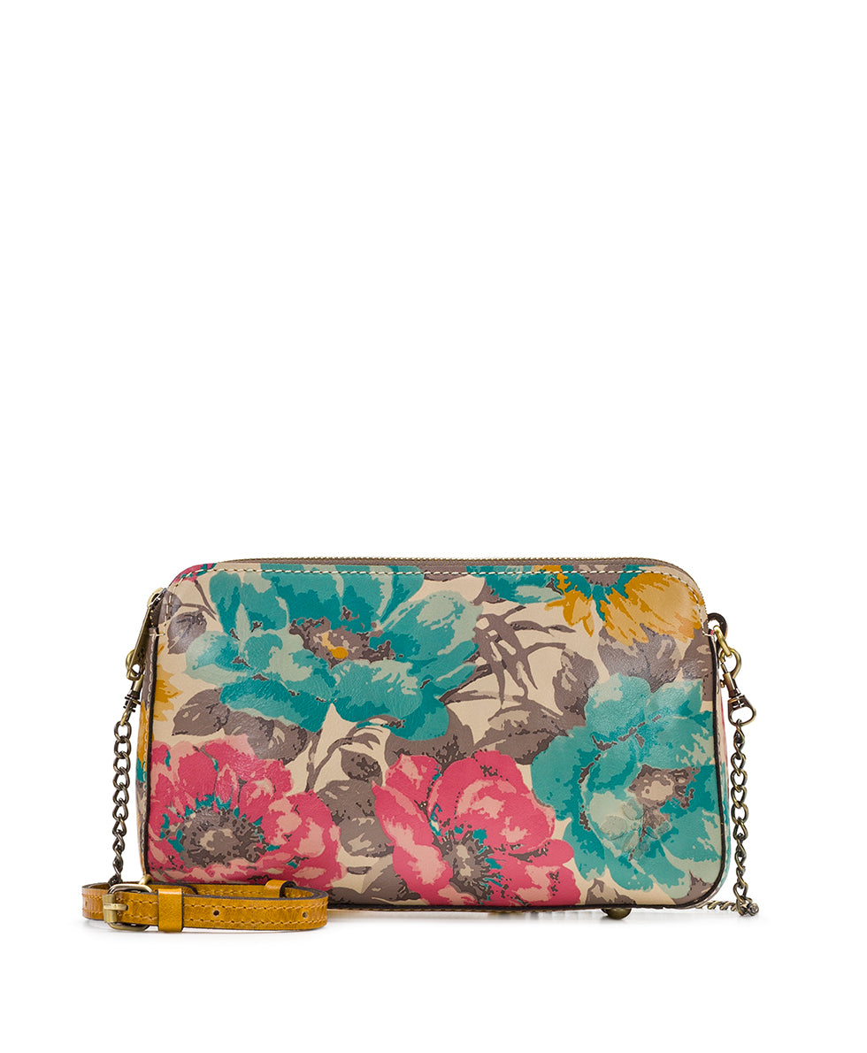 Chambery Crossbody - First Bloom