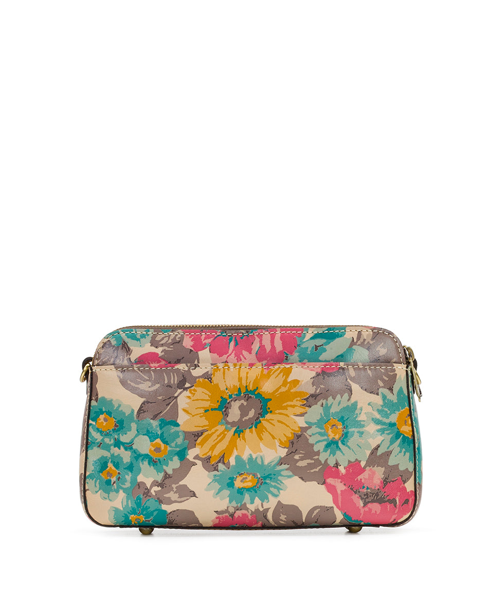 Chambery Crossbody - First Bloom 2
