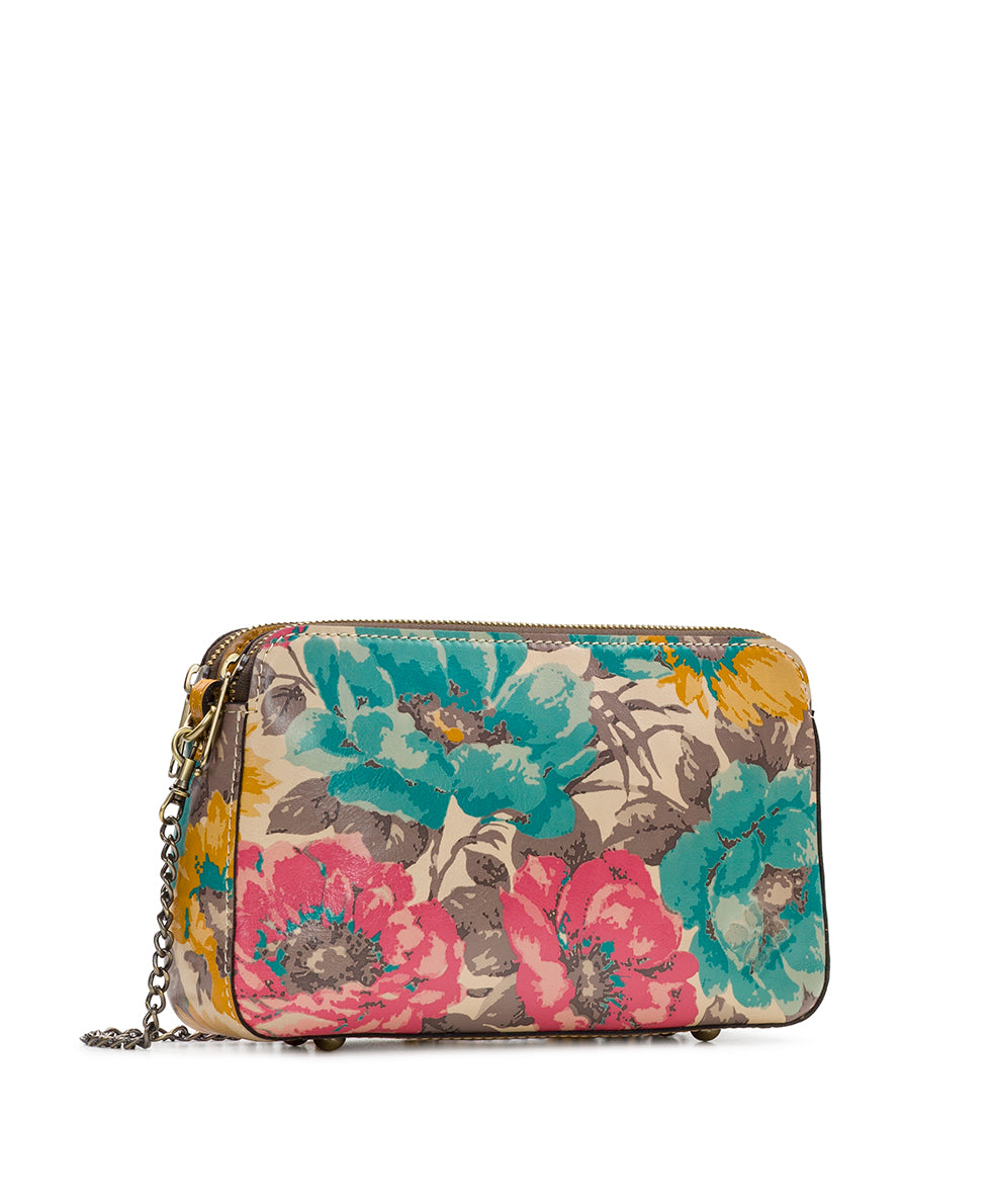 Chambery Crossbody - First Bloom 3