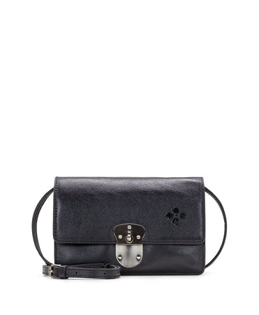 Laval Crossbody - Heritage - Black