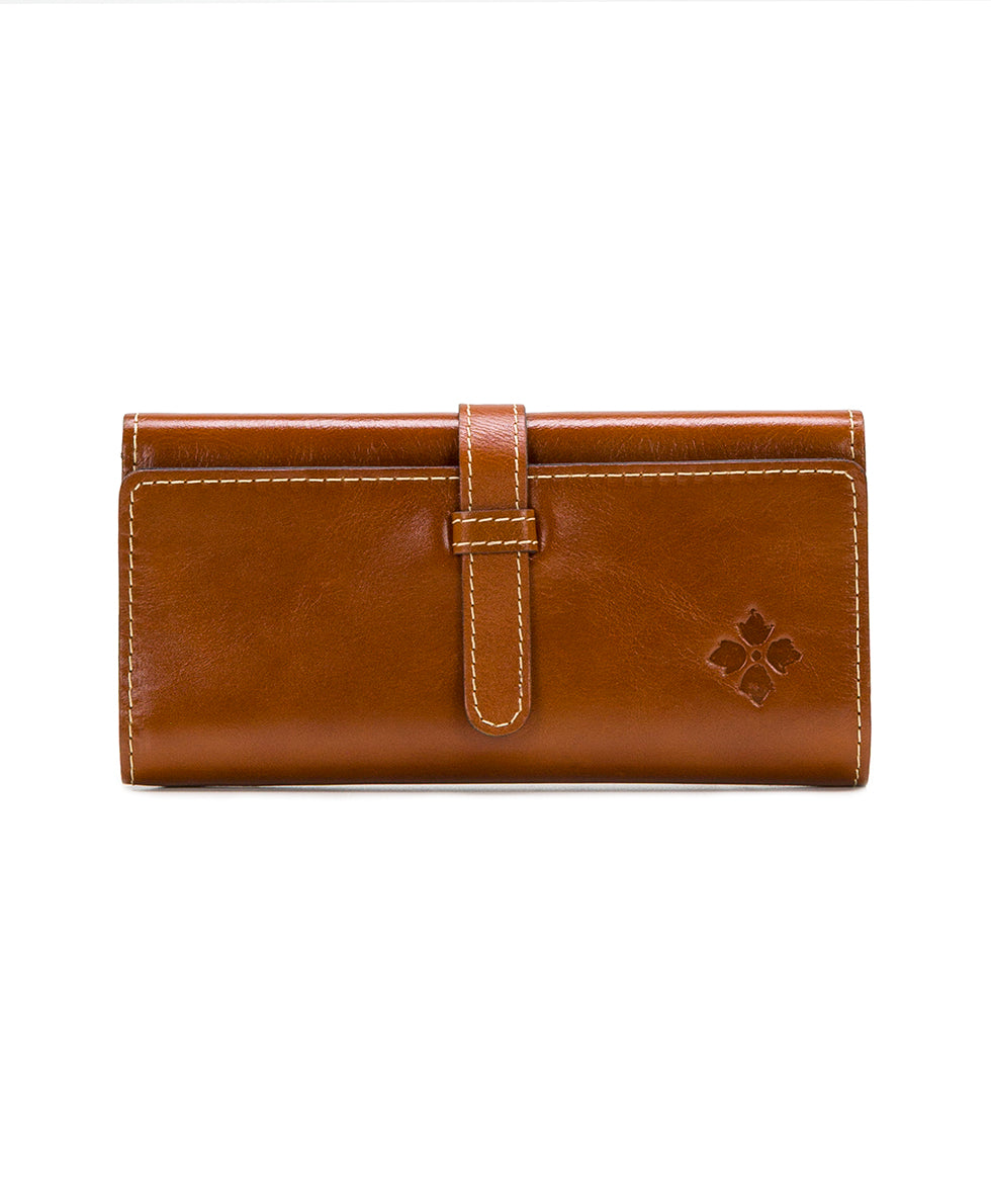 Marly Wallet - Heritage