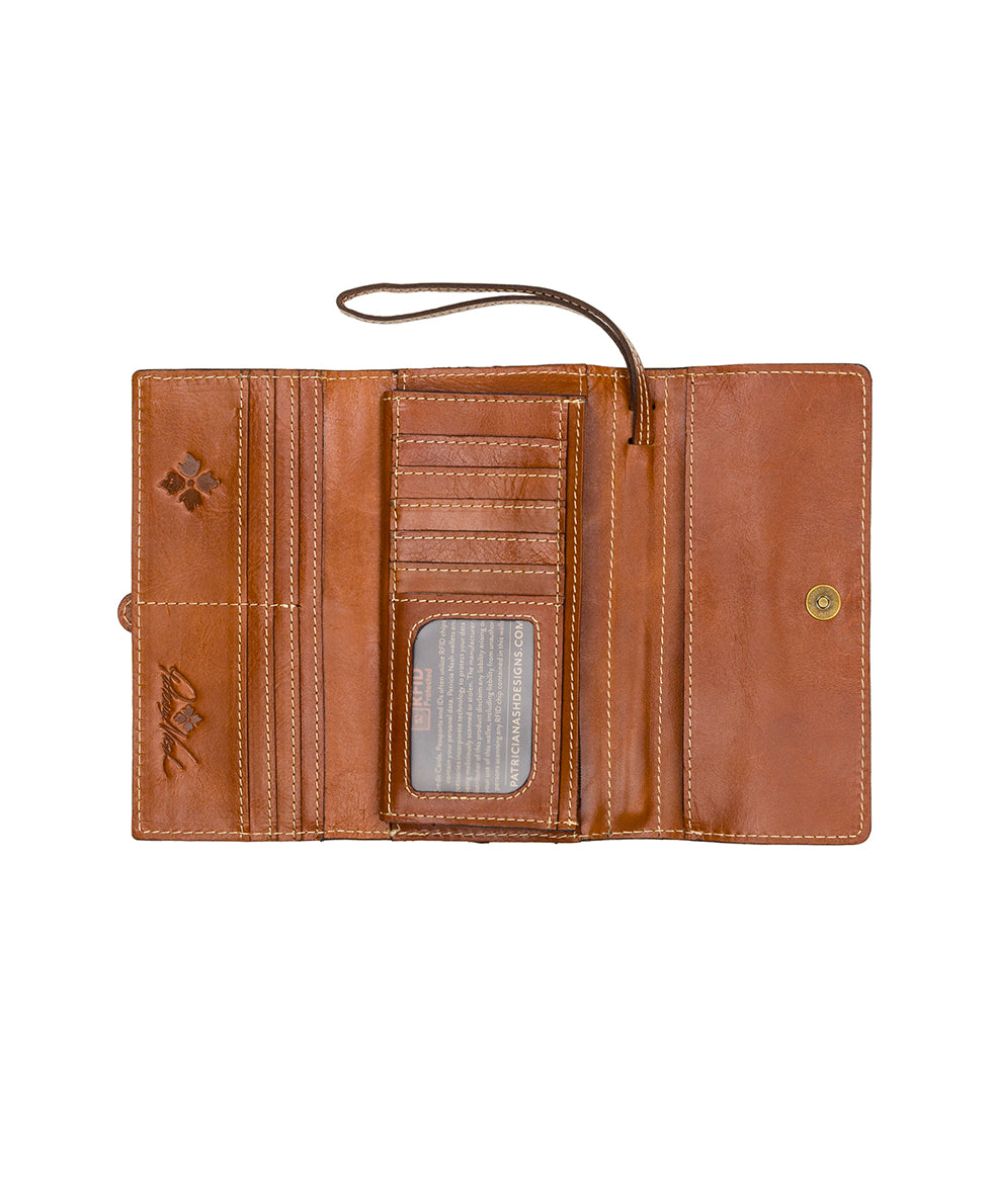 Marly Wallet - Heritage 3