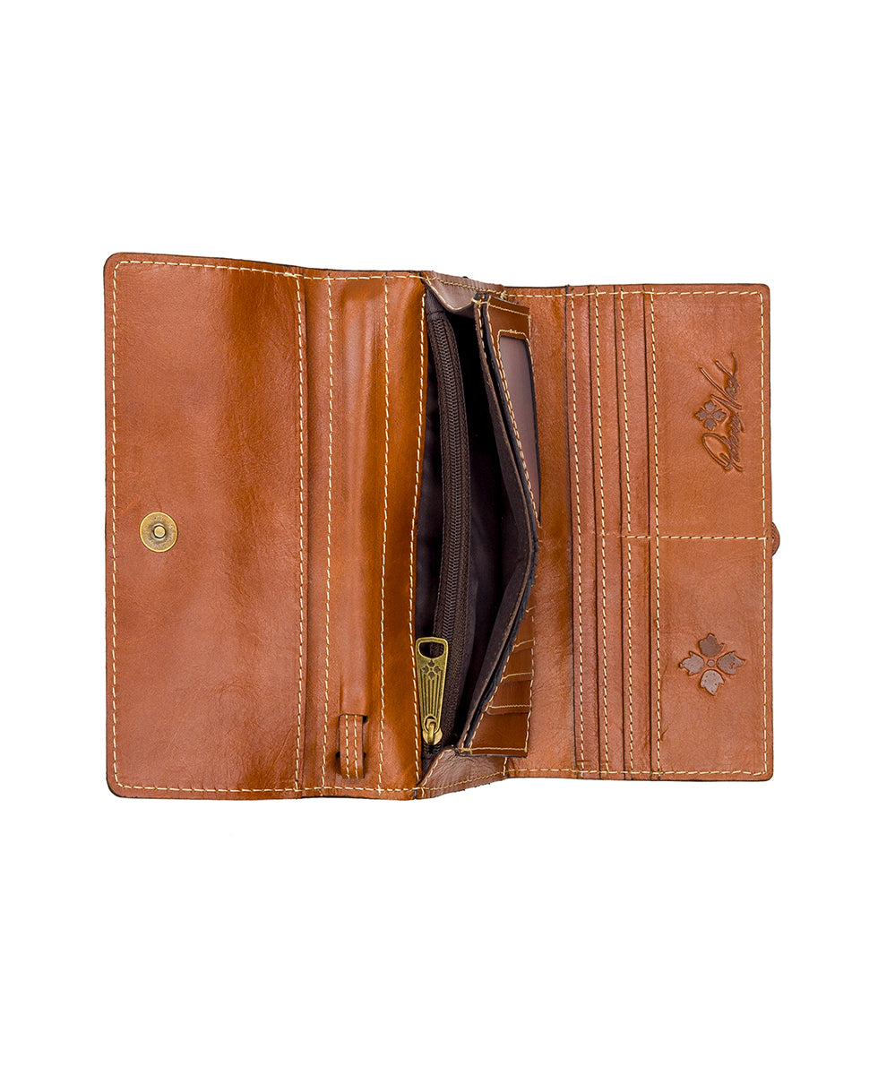 Marly Wallet - Heritage 4