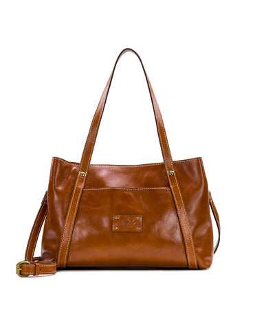 Chantilly Vintage Satchel - Heritage - Chantilly Vintage Satchel - Heritage