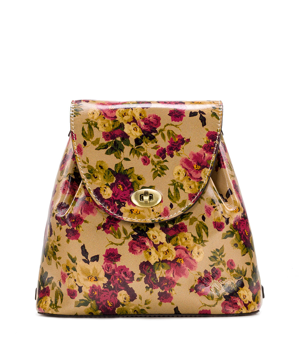 Bellissimi Backpack - Antique Rose