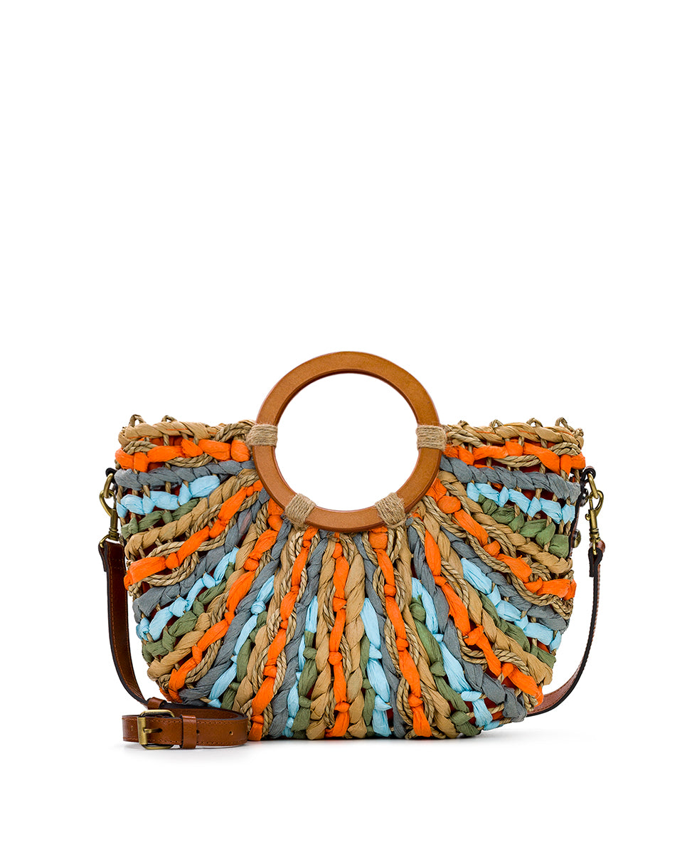 Lisette Tote - Specialty Woven