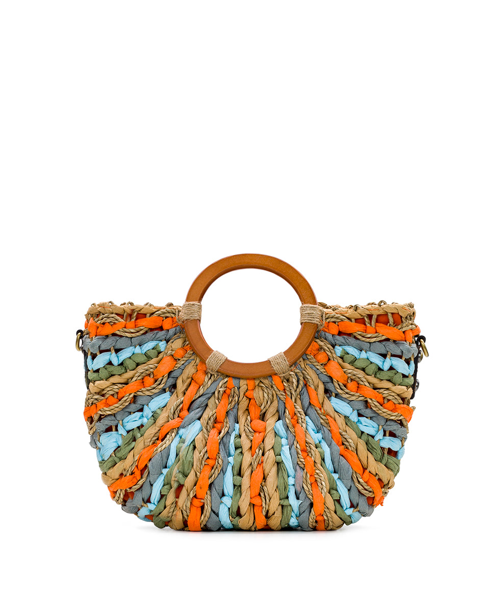 Lisette Tote - Specialty Woven 2
