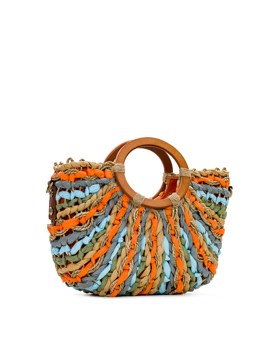 Lisette Tote - Specialty Woven 3