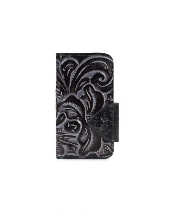 Vietta Samsung Galaxy S7 Phone Case - Black Tuscan