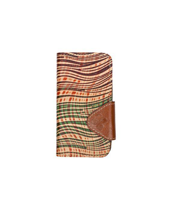 Vietta Samsung Galaxy S7 Phone Case - Wavy Stripe