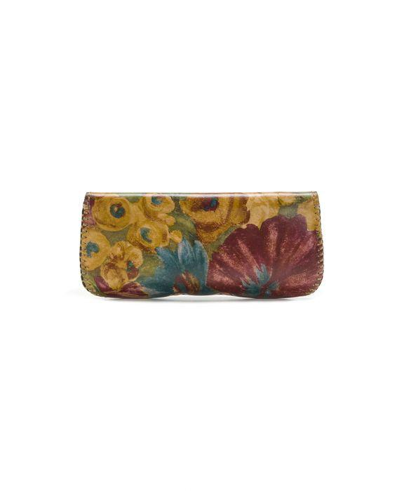 Ardenza Sunglass Case - Fresco Bouquet - Ardenza Sunglass Case - Fresco Bouquet
