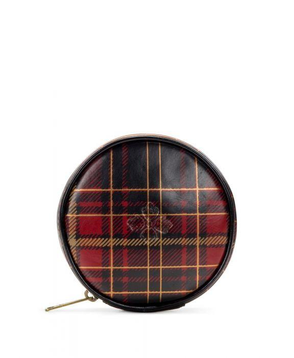 Diamante - Tartan Plaid