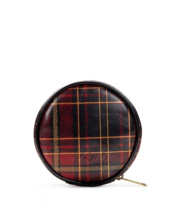 Diamante - Tartan Plaid 2