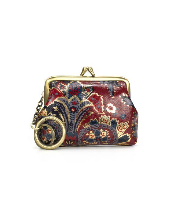 Borse Coin Purse - Provencal Escape