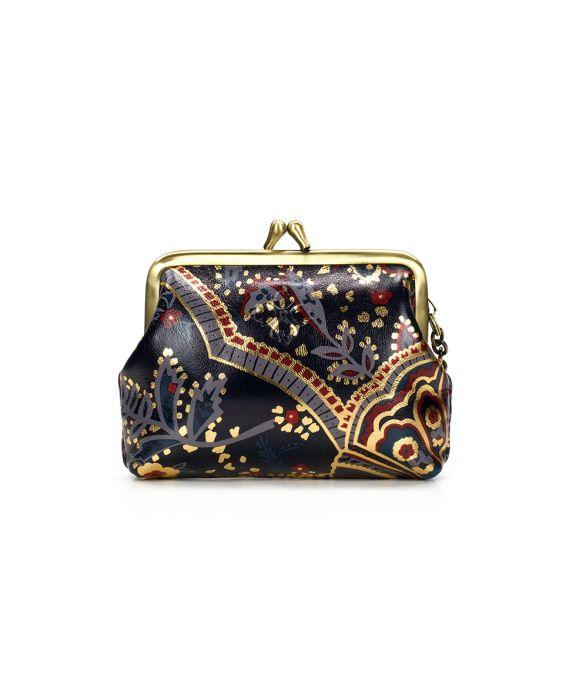 Borse Coin Purse - Provencal Escape 2