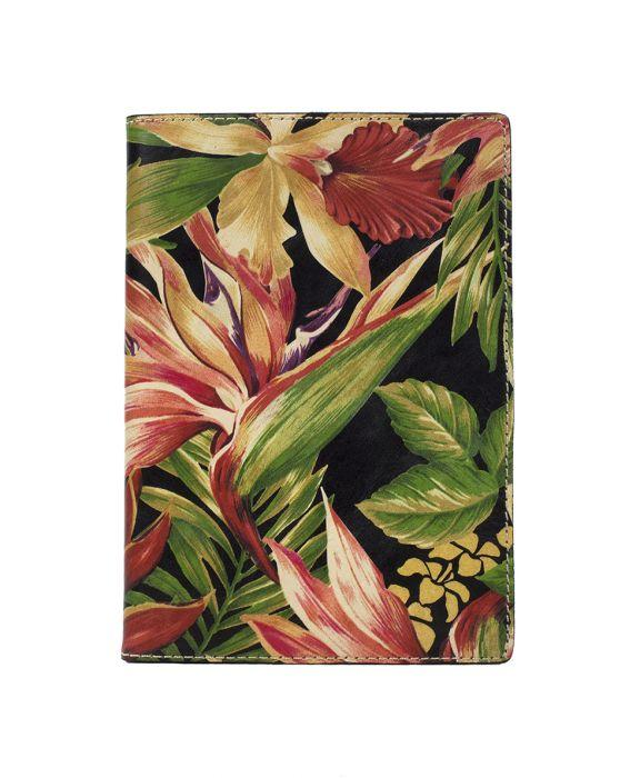 Vinci Journal - Cuban Tropical Black