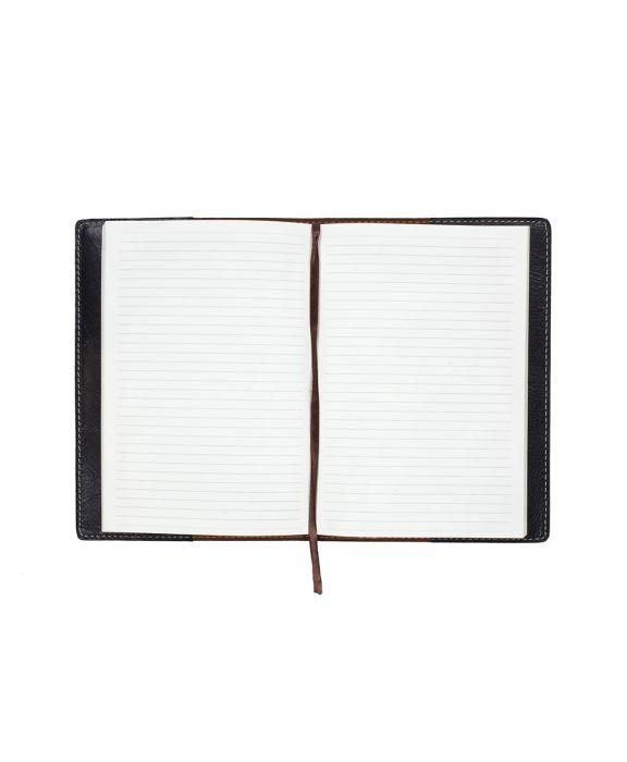Vinci Journal - Cuban Tropical Black 3