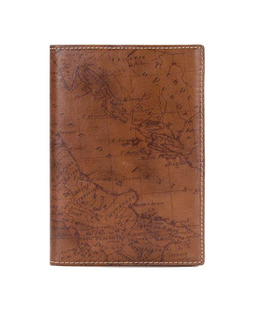 Vinci Journal - Signature Map