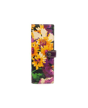 Marotta Card Holder - Summer Evening Bloom