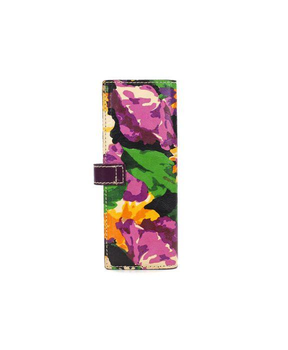 Marotta Card Holder - Summer Evening Bloom 2