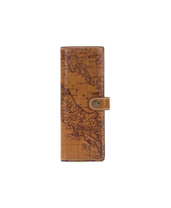 Marotta Card Holder - Signature Map