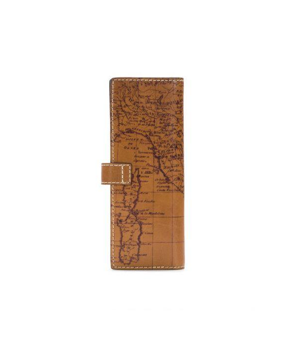 Marotta Card Holder - Signature Map 2