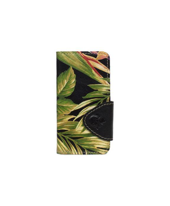 Vara iPhone 7 Case - Cuban Tropical Black