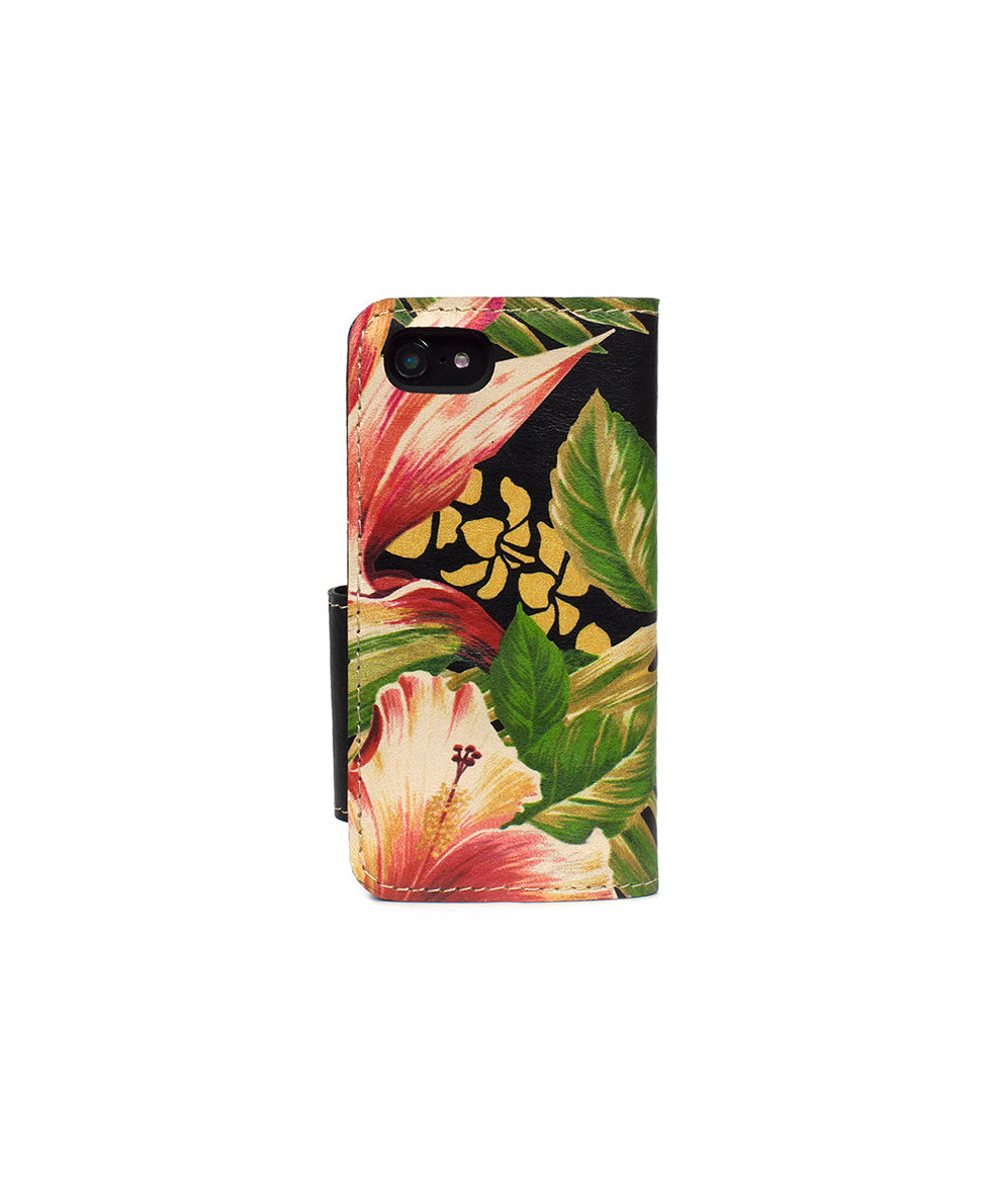 Vara iPhone 7 Case - Cuban Tropical Black 2