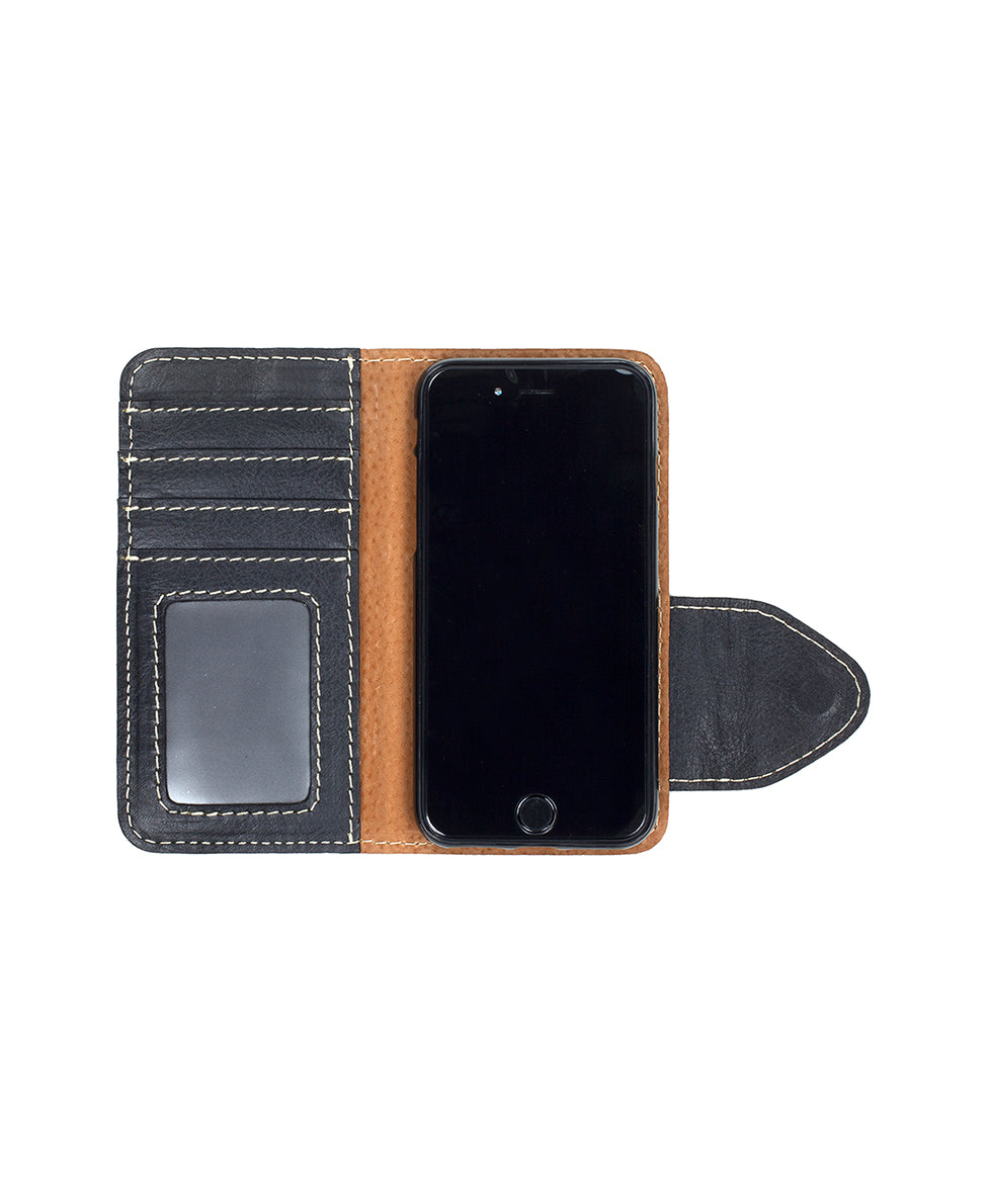 Vara iPhone 7 Case - Cuban Tropical Black 3