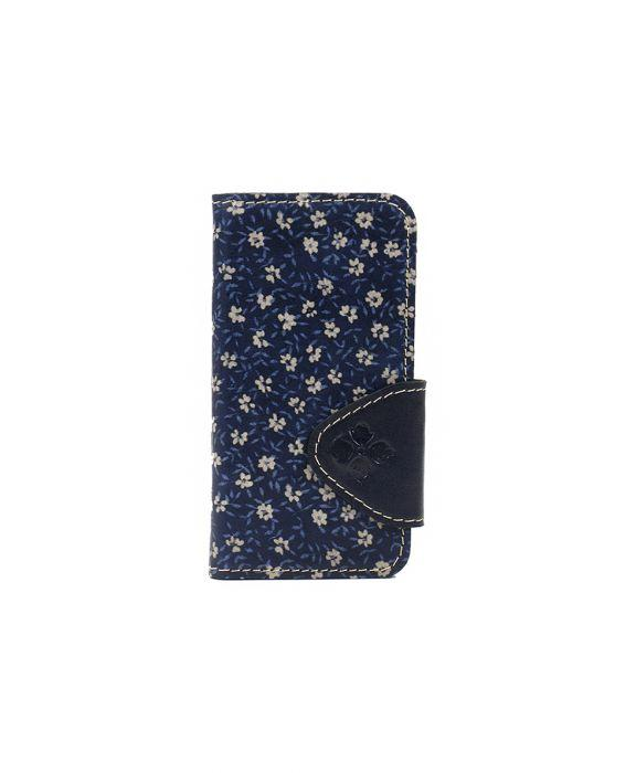 Vara iPhone 7 Case - Denim Daisy