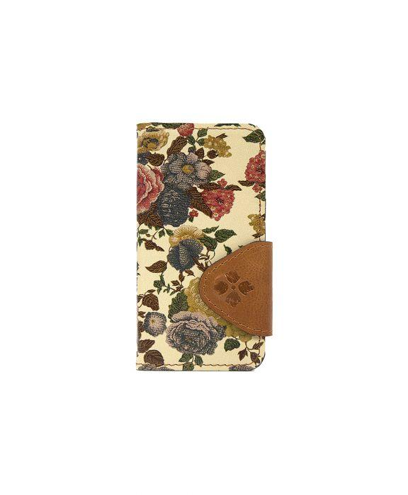Vara iPhone 7 Case - Denim Fields Natural 1
