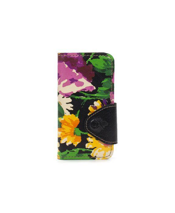 Vara iPhone 7 Case - Summer Evening Bloom