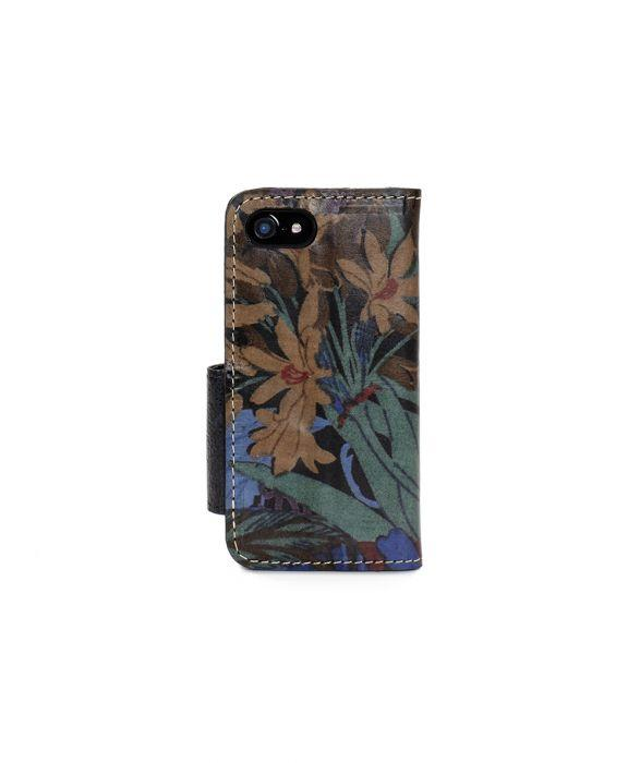 Vara iPhone 7 Case - Blue Forest 2