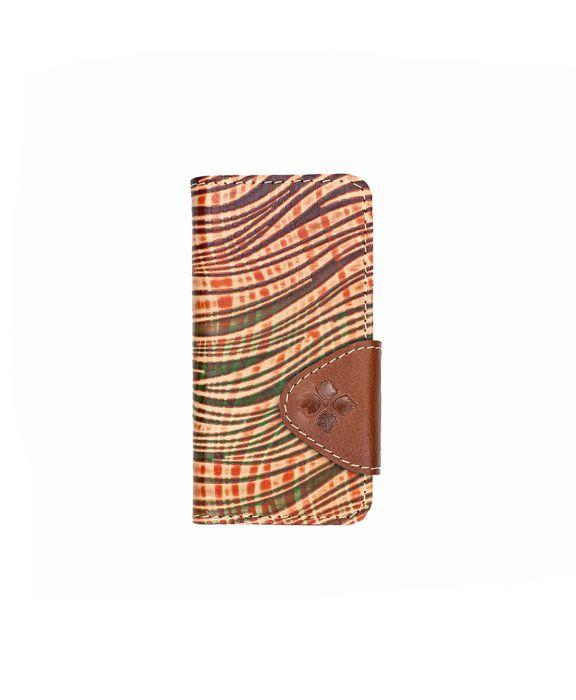 Vara iPhone 7 Case - Wavy Striped 1
