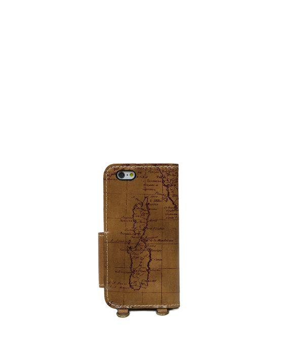 Silvia iPhone 6 Case - Signature Map