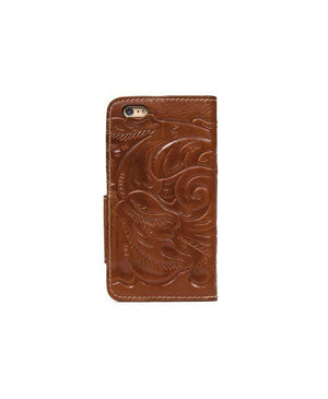 Gabrielle iPhone 6+ Case - Tooled Florence