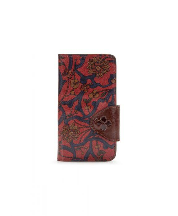 Alassio iPhone 8+ Case - Vintage Tapestry