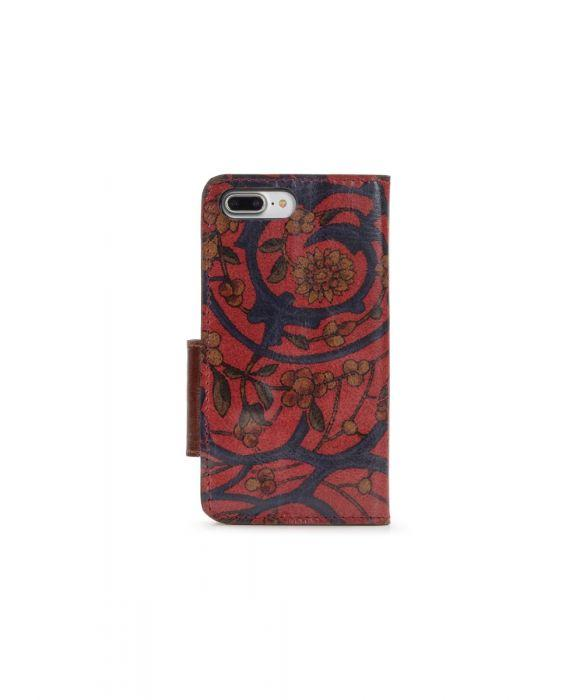 Alassio iPhone 8+ Case - Vintage Tapestry 2