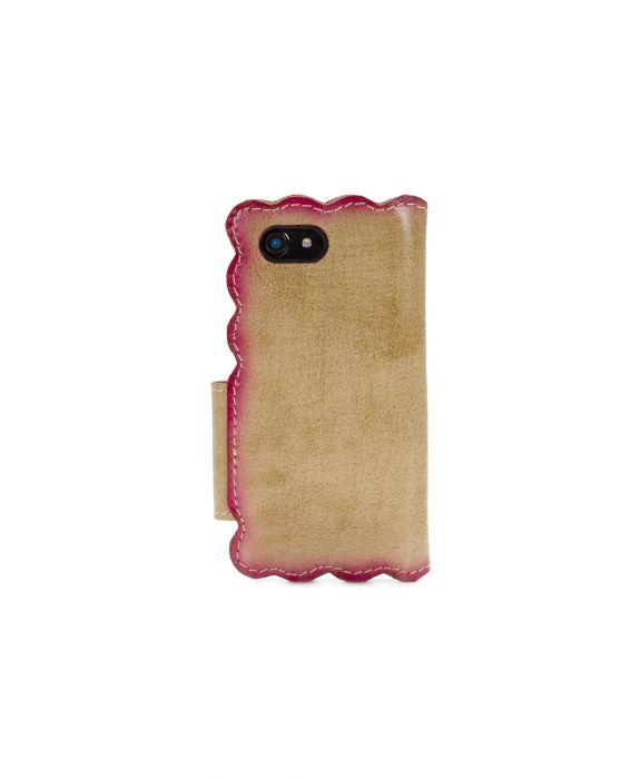 Alessandria iPhone 8 Case - Prairie Rose Embroidery 2