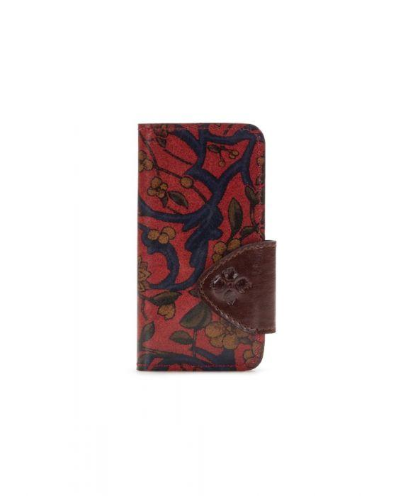 Alessandria iPhone 8 Case - Vintage Tapestry