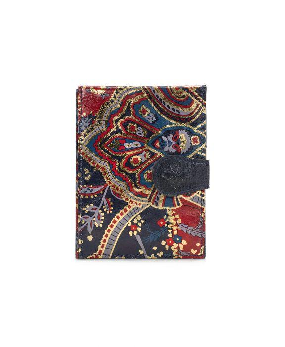 Passport Organizer -Provencal Escape